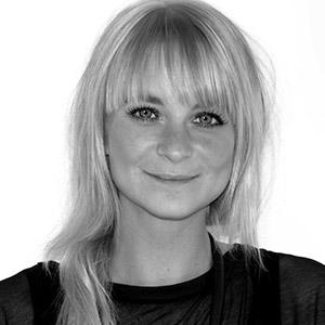 Anna Møller Thagesen